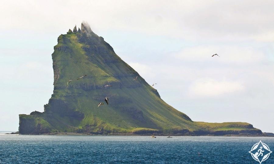 بالصور: 7 مناظر طبيعية في اوروبا سوف ترغب بزيارتها