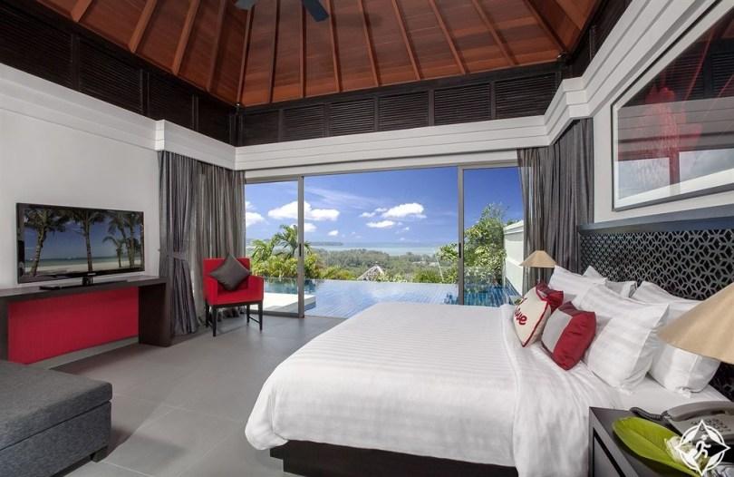 ذا بافيليونز، بوكيت The Pavilions Phuket تايلاند