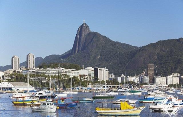 ريو دي جانيرو