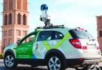 خدمة التجول الافتراضي من غوغل في أم القيوين