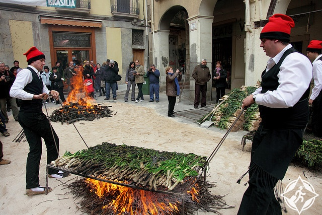مهرجان البصل الاحضر