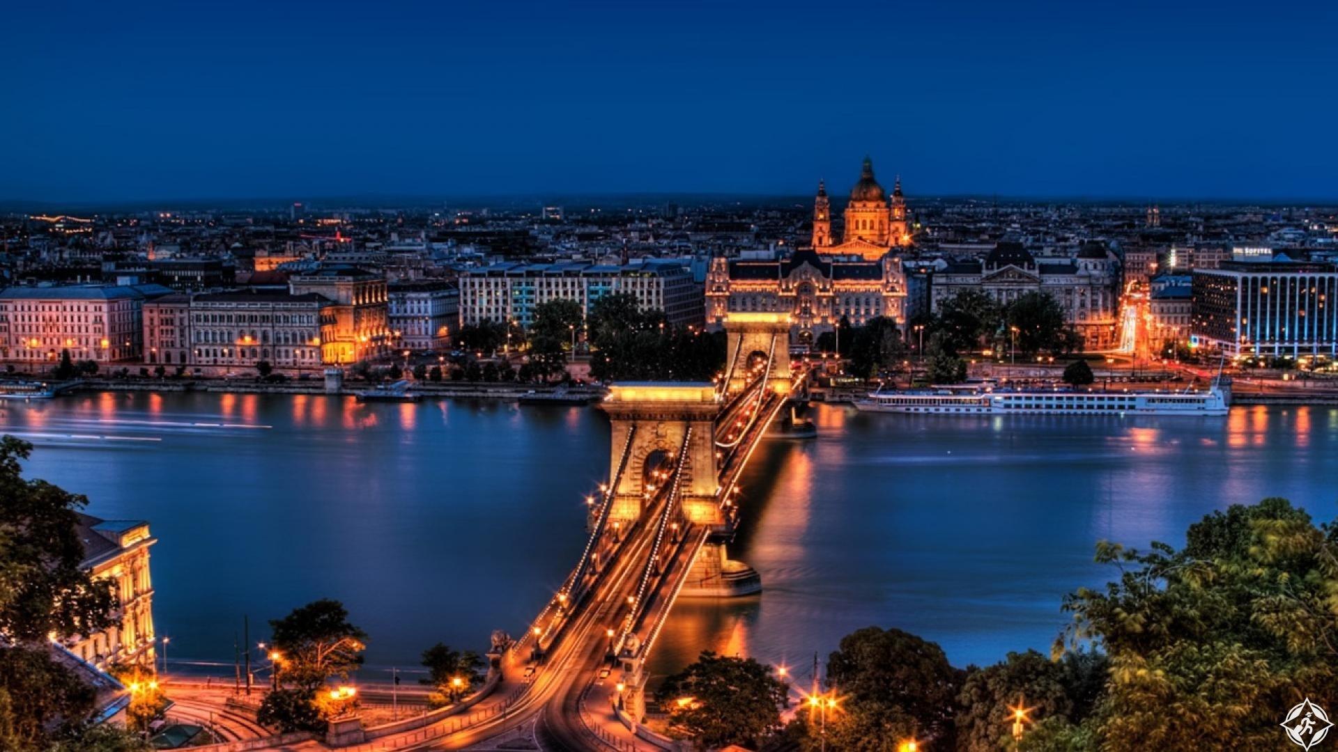 لهذه الأسباب ننصحك بالترحال و السفر إلى بودابست