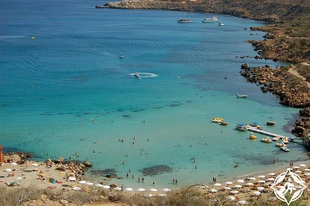 شاطئ خليج كونوس