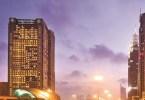 فندق جلوريا وياسات جلوريا للشقق الفندقية