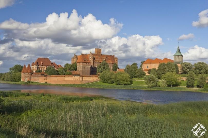 قلعة مالبورك