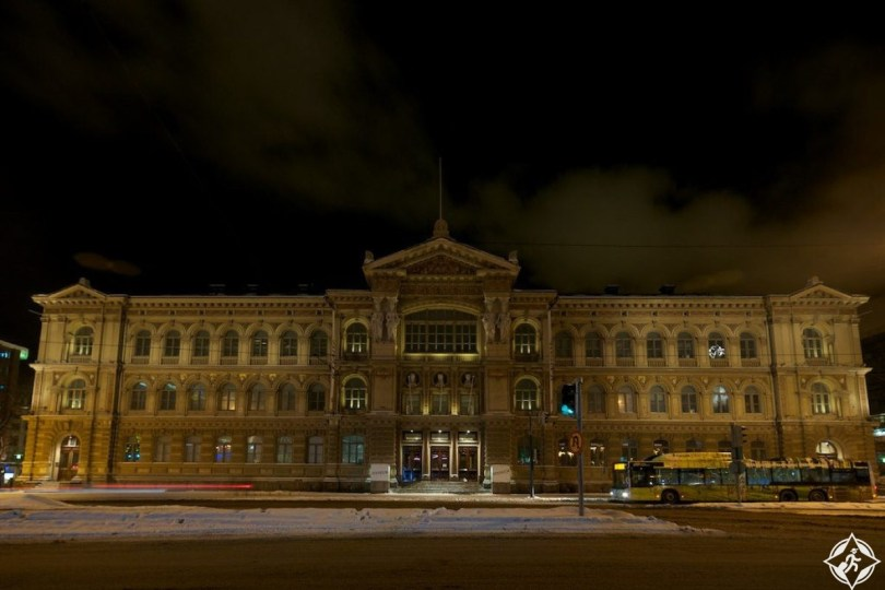 متحف الفن هلسنكي