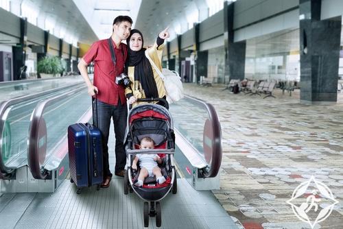 Halal Traveller