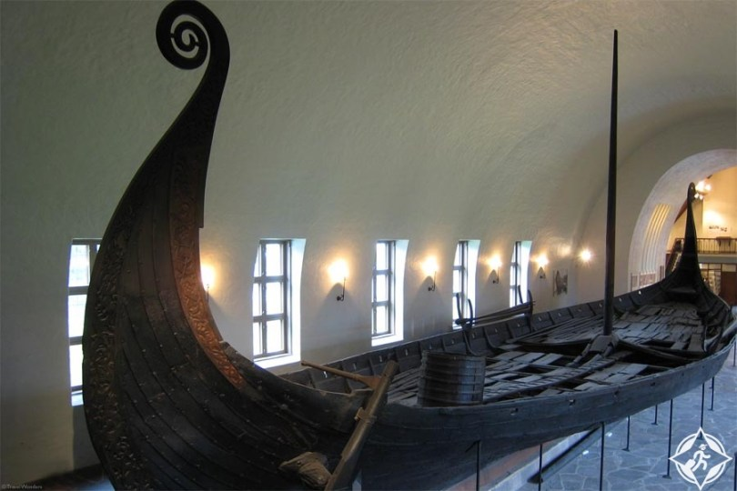 متاحف النرويج - السفر إلى النرويج