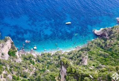 جزيرة كابري