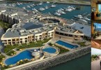 الكويت-فندق مارينا الكويت