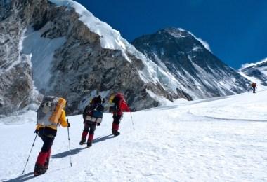 السفر إلى نيبال