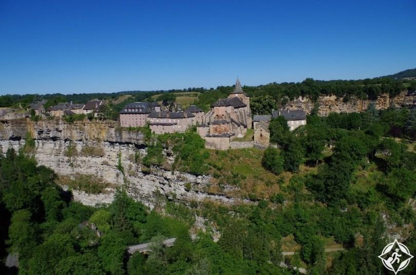 قلعة بوزولس
