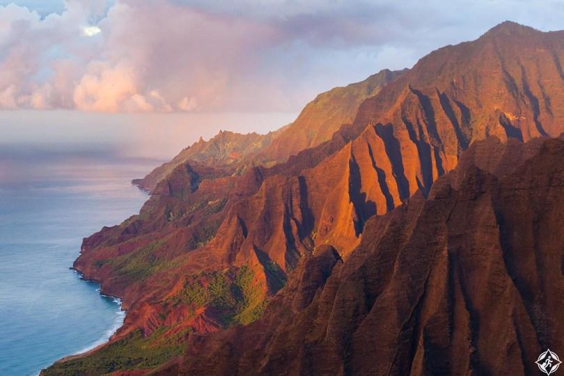 اخبار الامارات العاجلة -كاواي بالصور: أفضل الأماكن الطبيعية في العالم لزيارتها في عام 2017 أخبار السياحة  مغامرات سفر بالصور