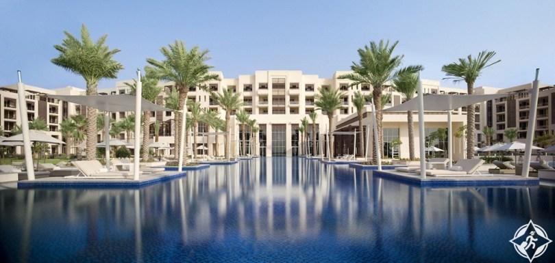 الإمارات-أبوظبي-بارك حياة أبوظبي-أفضل فنادق خمس نجوم في أبوظبي