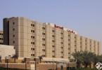 السعودية-الرياض-فندق ماريوت الرياض