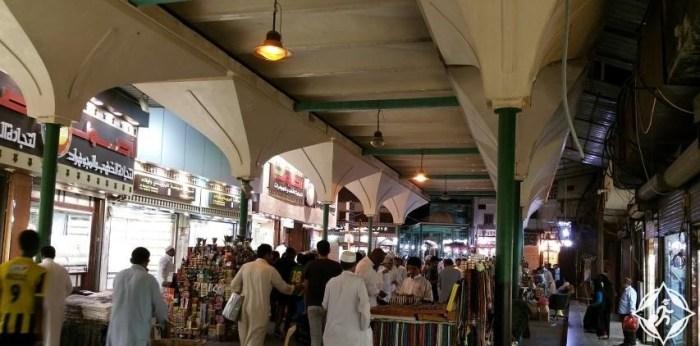 0624dd68c987f عشـرةٌ مـن أهـمّ و أفضل الأسواق الشعبية في جدة .. تعــرّف علـيها