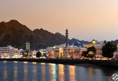 سلطنة عمان-مسقط-أماكن التسوق في مسقط