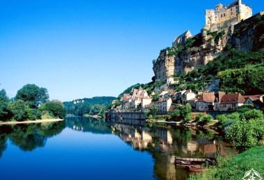 أفضل وجهات السياحة العائلية في فرنسا