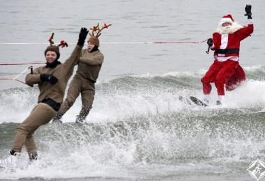 فيرجينيا-الإسكندرية-احتفالات عيد الميلاد-صور الأسبوع