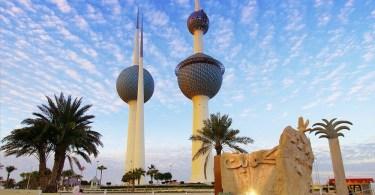 الكويت-رأس عجوزة-أبراج الكويت-معالم سياحية في الكويت