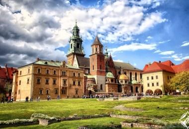 بولندا-كراكوف-قلعة فافل-قلعة فافل في كراكوف 5