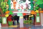 قطر-جنغل زون-أماكن سياحية في قطر للأطفال
