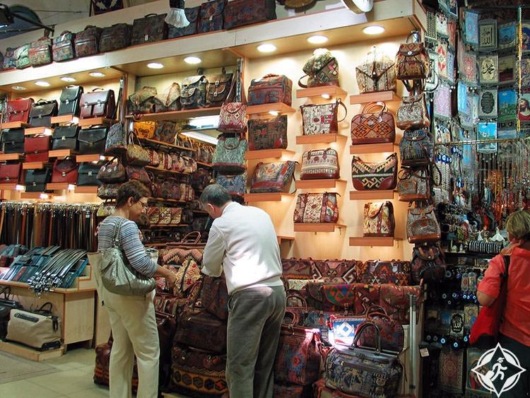 تعرفوا على أرخص أماكن التسوق في اسطنبول