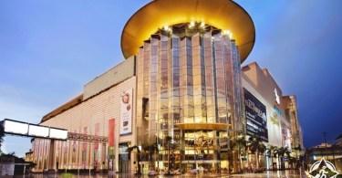 تايلاند-بانكوك-مول سيام سكوير-أماكن التسوق في بانكوك