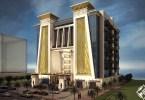 تشييد أول فندقين من فئة 4 نجوم على نخلة جميرا