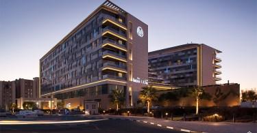 فندق أوريكس روتانا