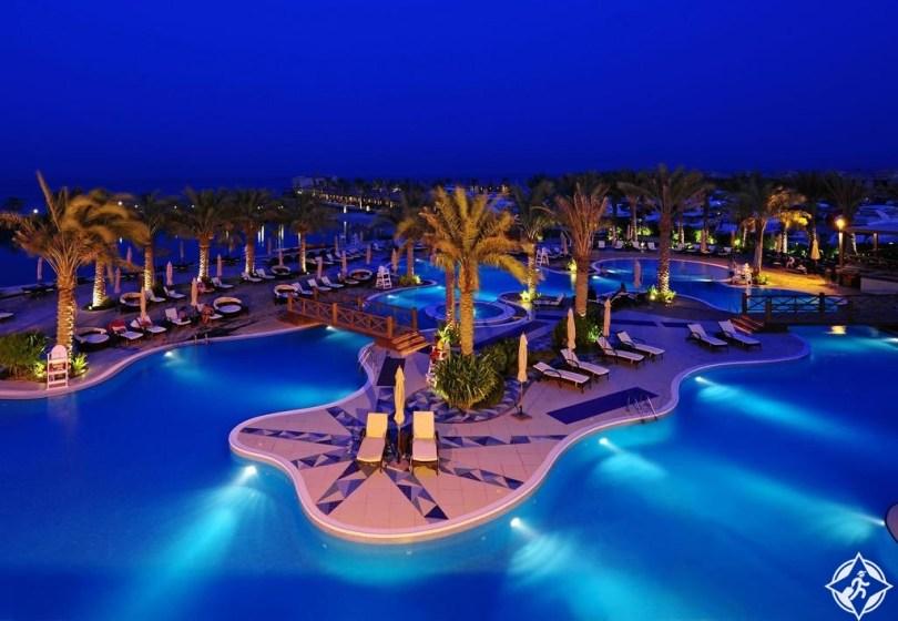 البحرين-المنامة-فندق ومنتجع البندر-أفضل فنادق البحرين