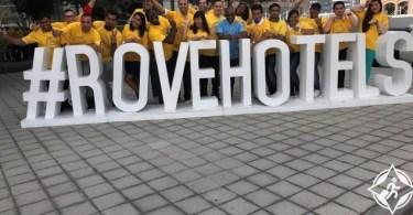 فنادق روف تحتفل بيوم السعادة العالمي 2017 بباقات إقامة مجانية