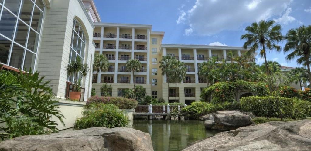 فندق بانغي-بوتراجايا