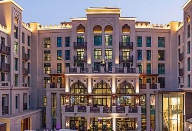 فندق فيدا وسط دبي