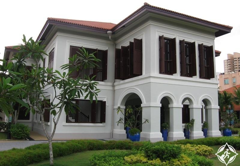 متحف التراث الماليزي
