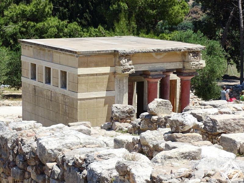 Image result for قلعة كوليس فينيتيان