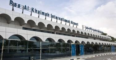 مطار رأس الخيمة الدولي