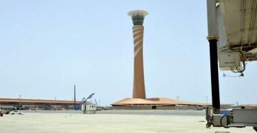 مشروع مطار الملك عبدالعزيز الجديد