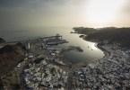 ميناء السلطان قابوس