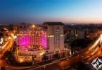 الأردن-فندق شيراتون عمان النبيل
