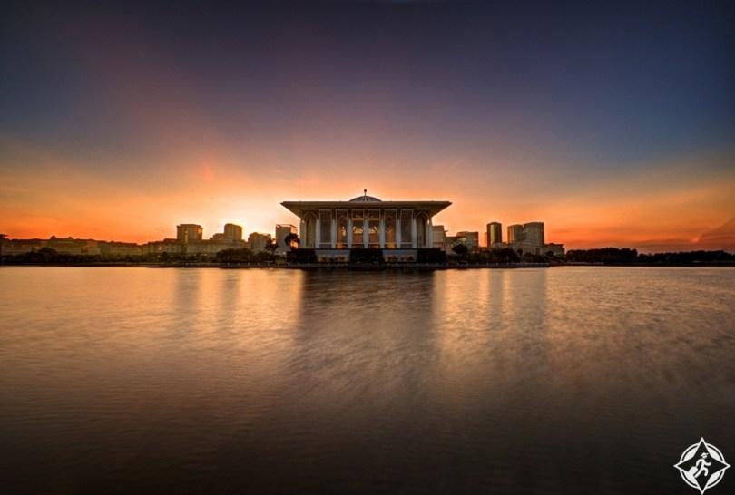 بحيرة بوتراجايا 6