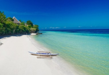 شواطئ الفلبين - شواطئ الفلبين