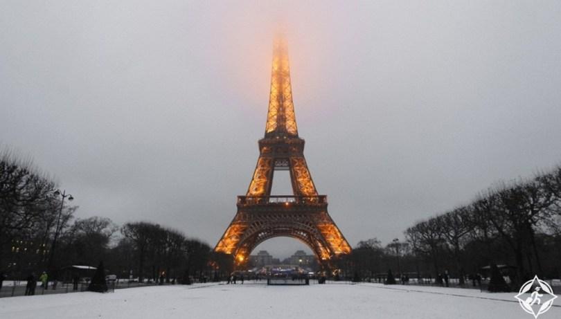 برج إيفل 9