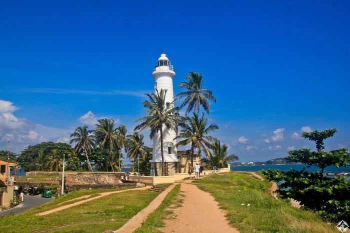 جال-أجمل مدن سريلانكا