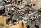 ديونز كافيه فندق شانغريلا دبي