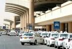 مطارات الرياض توقع مع أوبر لنقل الركاب من وإلى مطار الملك خالد الدولي