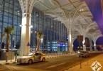 مطار الأمير محمد بن عبدالعزيز بالمدينة المنورة