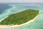 منتجع أفاني فارس با أتول المالديف
