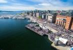 المعالم السياحية في أوسلو - أكر بريج
