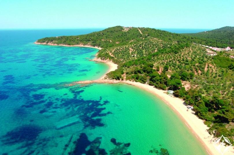 رحلة إلى سكياثوس .. جزيرة السعادة اليونانية